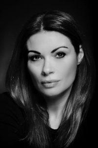 Alison King - Actress