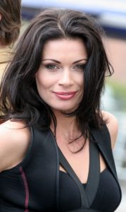 Corries Alison King